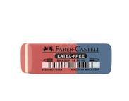 "Ластик Faber-Castell ""Latex-Free"""